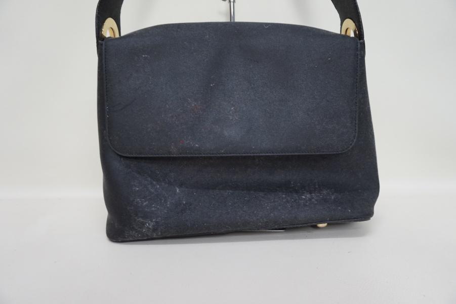 dce240a84b9d CELINE】セリーヌのバッグについた紙や汚れを、クリーニング!!福岡市 ...