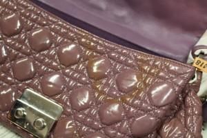 【博多店】Dior ディオール バッグ 染め直しリペアです!