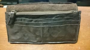 「財布・バッグのリメイク」は池袋店へ