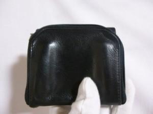 ポーター 財布修理/破れ裂けによる縫製修理の御依頼を鹿児島県薩摩川内市より御依頼頂きました。
