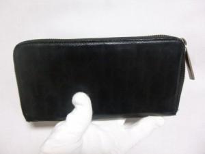 クリスチャン・ディオール財布修理/鹿児島市より「ファスナーが閉まらない」症状によるファスナー修理の御依頼です。