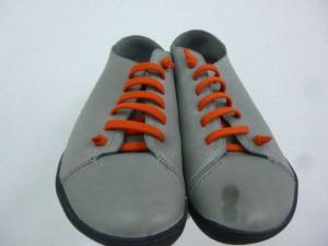 カンペール【CAMPER】 靴修理/鹿児島市より油染み補修&色落ち補修&コーティング加工&撥水加工の御依頼です。