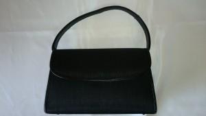 【持ち手交換】ハンドバッグ 劣化した合皮の持ち手、本革へ交換できます!