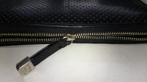 ポールスミス 財布のファスナー修理