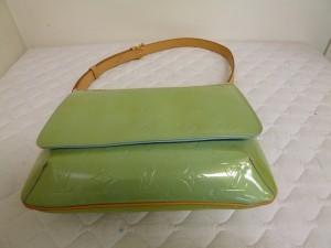 【LOUIS VUITTON】ルイ・ヴィトン ヴェルニ バッグの汚れ・色褪せの修理・補修・カラーチェンジ