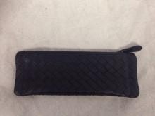 A2 ペンケース ボッテガヴェネタ カラーチェンジ ソファー、鞄、バッグ、修理、張替、黒ずみ汚れ、クリーニング、色移り、擦り傷、染め直し