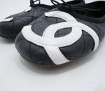靴・ブーツ染みかくしアフター