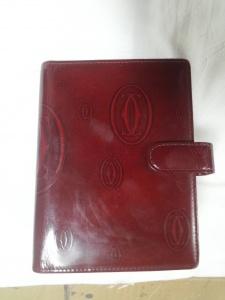 エナメルバッグ 手帳 名刺ケース パンプスなど補修で光沢が蘇ります