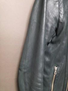 751緑ジャケットアフター