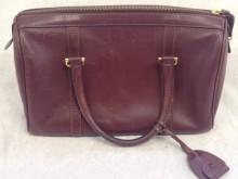 ファスナー A1 ソファー、鞄、バッグ、修理、張替、黒ずみ汚れ、クリーニング、色移り、擦り傷、染め直し